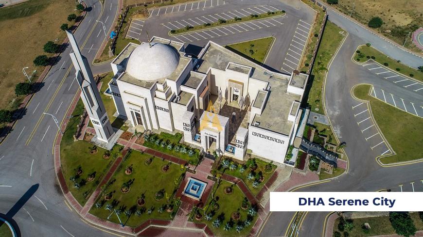 DHA Phase 3