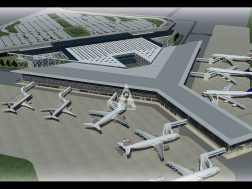 New Islamabad International Airport