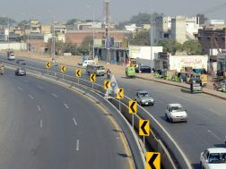 RDA Invited Bids for Rawalpindi Master Plan
