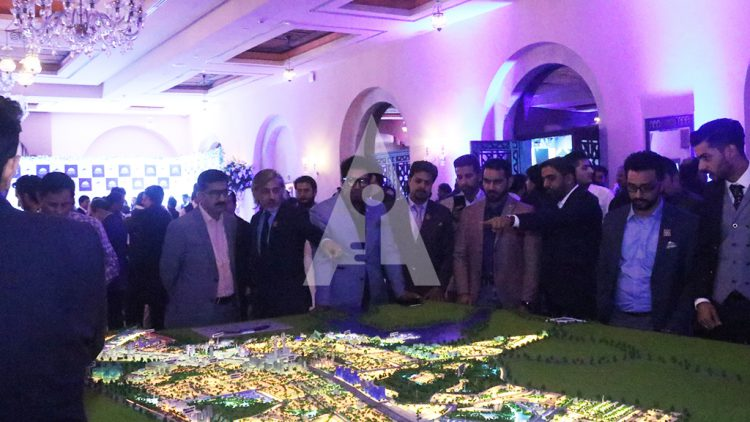 capital City Officially Launch