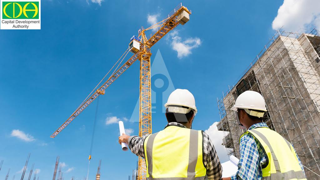 CDA development work
