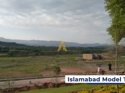 Islamabad Model Town
