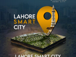 Lahore Smart City NOC